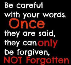 image of words can hurt
