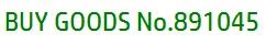 WDS BUY GOODS No.891045 c