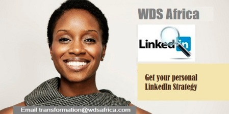 wds-africa-personal-linkedin-strategy